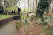 Watermolen Vierlingsebeek