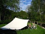 Camping Du Viaduc