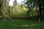 Camping La Favieres