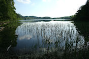 Lac de grand Maclu