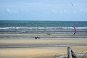 Strand bij Zuydecote