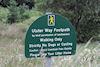 Ulster way