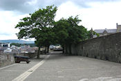 Stadsmuur van Derry