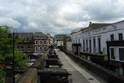 Stadsmuur Derry