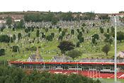 Begraafplaats Derry