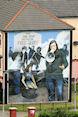 Politieke muurschilderingen in Bogside