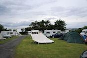 Camping Dunglow