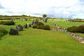 Beaghmore Stonecircles