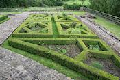 Tuin van Tully Castle