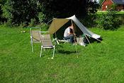 Camping Lagganbeg