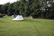 Camping Rosetta
