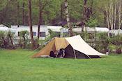 Camping Woensberg