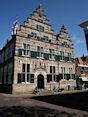 Stadhuis Naarden-Vesting