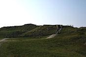 Bunker, geocache Rondom uitzicht