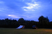 Camping Karkles Kopos