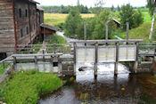 Watermolen Lörängs
