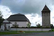 Kerk in Grytan
