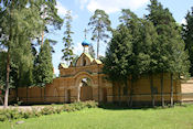 Het klooster