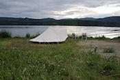 Camping Fiskecamp Jormvattnets