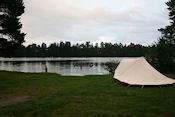 Camping Strömsund