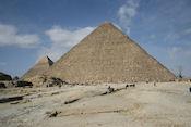 De Grote of Piramide van Cheops