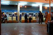Giza station / Cairo