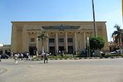 Station Luxor