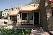 Onze hotelkamers in Aswan