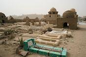 Fatimidische begraafplaats