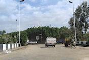 Onderweg bij Dahshur