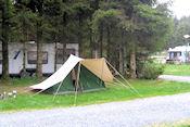 Camping Aux  Massotas