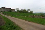 Grote boerderij in Pissy