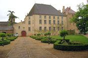Château Bourgogne