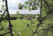 Landgoedcamping Domaine les Gandins