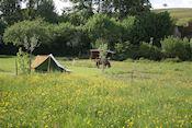 Camping Ètape de Jullié