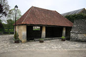 Lavoir in Coutarnoux