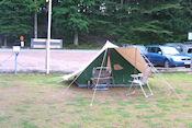 Camping Vittsjö