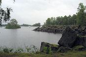 Bij Tåxas Klint