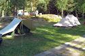 Camping Rösjöbadens