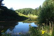 Onderweg naar cache Purhamäenkosken luontopolku