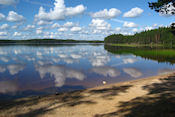 Helvetinjärvi Nationaal park