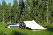 Camping Koljonvista