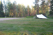 Camping Metsäkarto