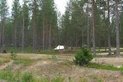Camping Karhunkainalo