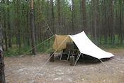 Camping Oulanka