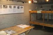 Museum Salpa linie bij Joutsijärvi