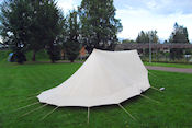 Vanbsro Camping