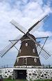 Fleninge Windmill