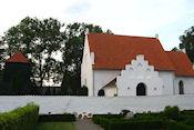 Kerk in Gloslunde