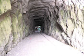 Cache 'Old Railway Tunnel'